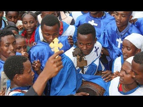 Aktionsfilm zu Äthiopien