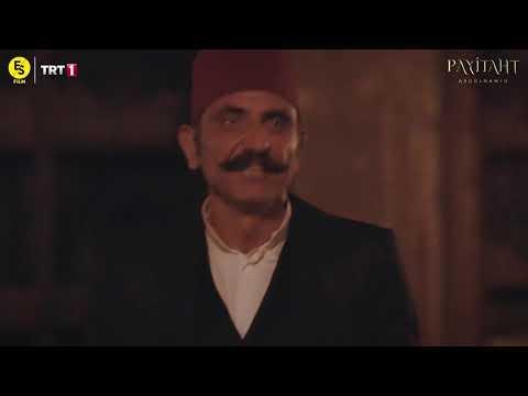 Halil Halid ve dostları oyunun içinde! (119. Bölüm)