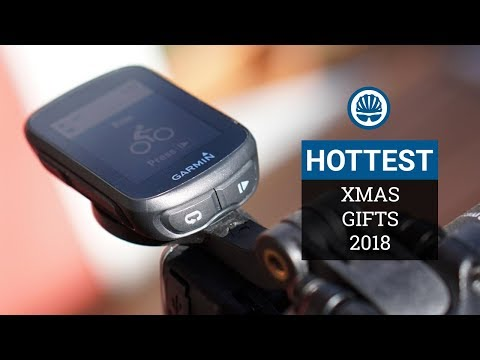 Best Gifts for Cyclists - 22 Ideas in 7 Minutes