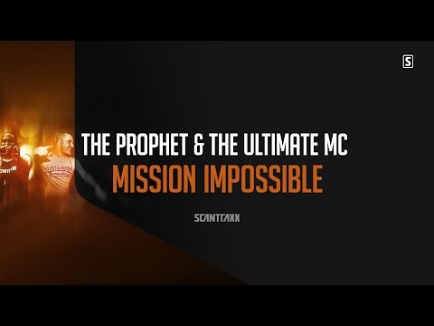 The Prophet & The Ultimate MC - Mission Impossible (#SCAN230)