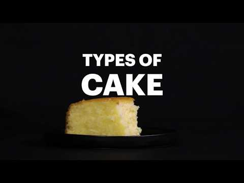 How to Bake a Perfect Cake, According to a Pro Pastry Chef