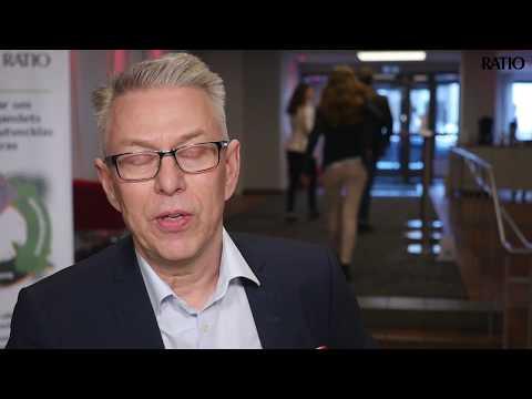 Kompetens för framtiden: Nils Karlson