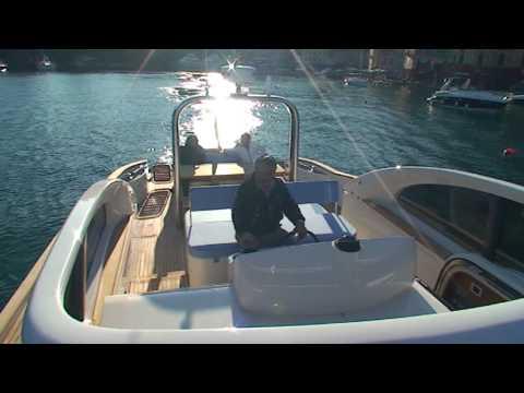 Emozione a Portofino: intervista a Massimo Franchini di Antonio Bignami per Motonautica