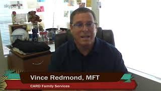 Vince Redmond discusses