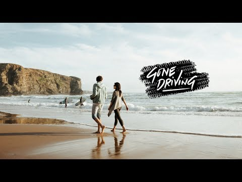 The Porsche 718 T Gone Driving with Alvaro & Kyoko ? Digital Detox Road Trip