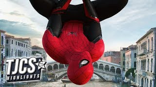 Spider-Man Dominates Box Office Second Weekend In A Row