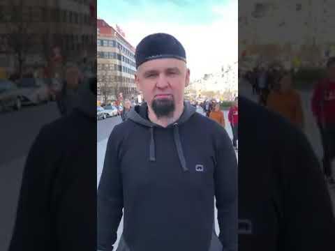 Tomio Okamura: Leonid Kušnarenko vyzývá k ozbrojení.