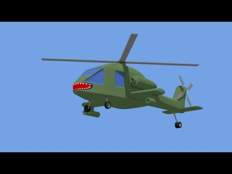 RC Eurocopter EC145 XK K124 Electric RC Helicopter Outdoor Flight