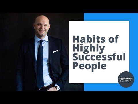 Atomic Habits That Help You Achieve Unthinkable Success w/ NYT Best Selling Author James Clear