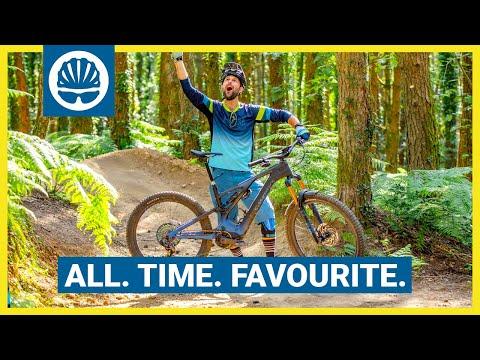 2022 Specialized Turbo Levo Review   Alex?s #1 Bike Is a $15k eMTB