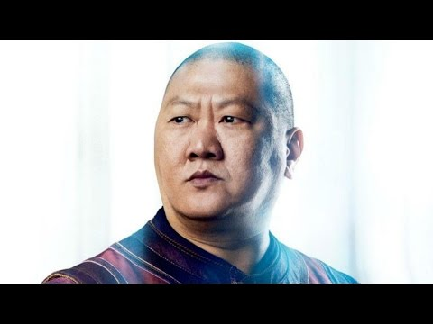 Doctor Strange: Benedict Wong on Wong's Past and Future - UCKy1dAqELo0zrOtPkf0eTMw