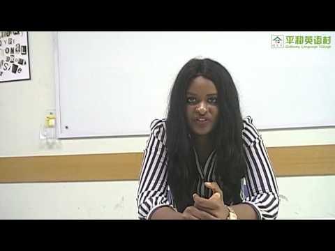 TESOL TEFL Reviews - Video Testimonial - Zeneb