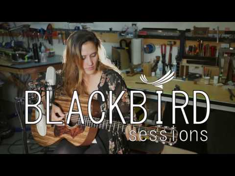 Blackbird Sessions featuring Megan Keely- Always Will