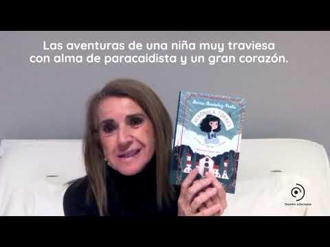 Vidéo de María Menéndez-Ponte