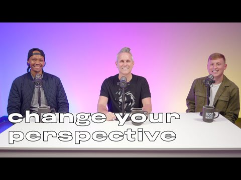 Thursday Talks  Change Your Perspective
