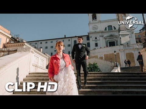 EXPLOTA EXPLOTA - Mari?a huye de su boda