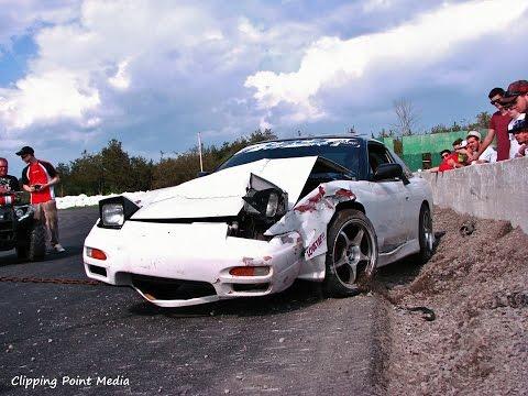 Epic Drift Crash and Fail Compilation 2015 ORIGINAL FOOTAGE - UCXNHcHW791-T2W6-Eo4ldmQ