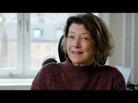 Min skolresa - Matilda Östman, utvecklingslärare och lärarcoach