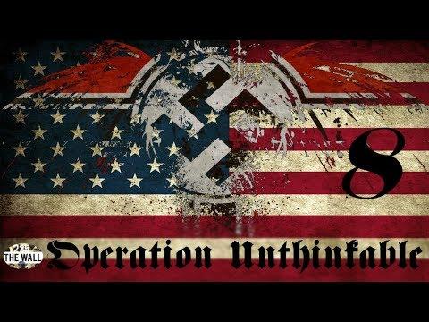 Operation Unthinkable   Men of War Assault Squad 2 [Gameplay ITA #8]