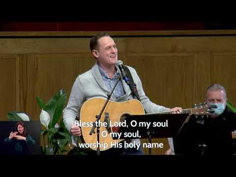 Full Service - 01/24/2021 - Christ Church Nashville
