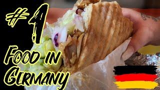 How the Turkish DONER KEBAB became the most popular street food in GERMANY