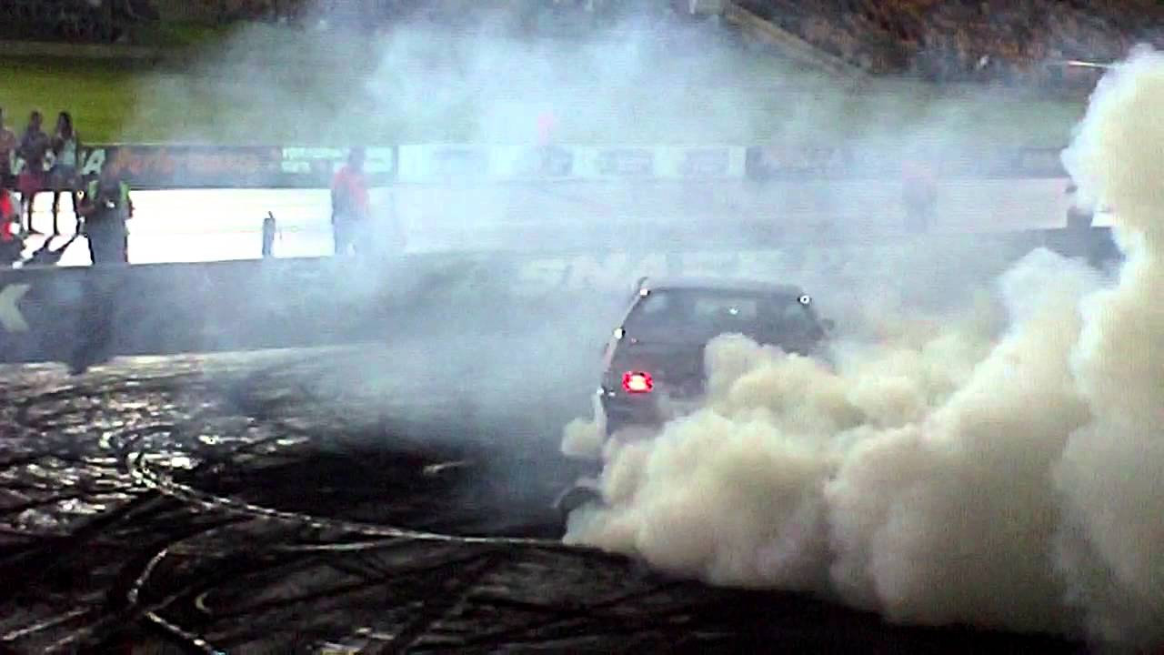 Middos Burnout MV26