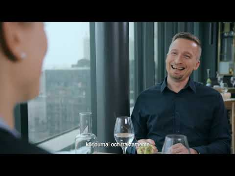 Companyexpense - Den nya generationens Expense Management - Kort version textad