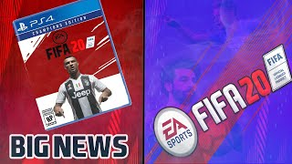 FIFA 20 NEW GAMEPLAY NEWS! DEFENDING HAS CHANGED!