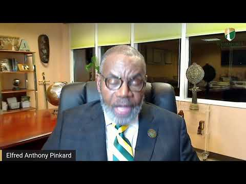 Wilberforce University Dialogue - Founders Day 6PM EDT