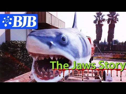 The Jaws Story