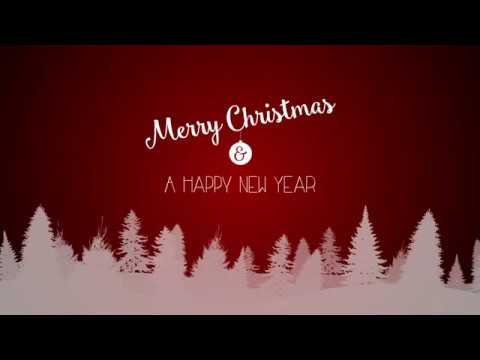 Merry Christmas Almotech Example