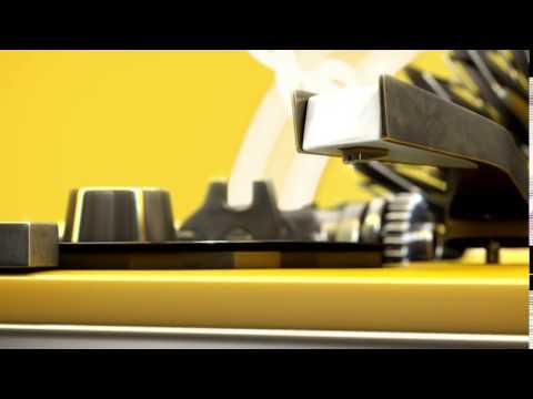 Jukebox (short)