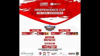 Independence CUP | MLBB Day 2