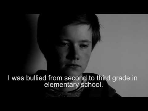 Why me? - Mental disorders among young