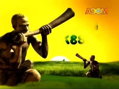 Badwam Asem Kesee on Adom TV (23-1-17)
