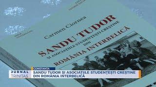 Sandu Tudor si asociatiile studentesti crestine din Romania interbelica
