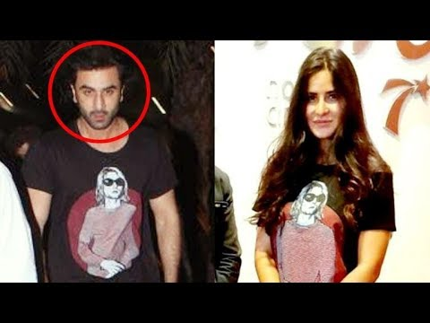 Here Is How Ranbir Kapoor And Katrina Kaif Are Giving Friendship Goals!