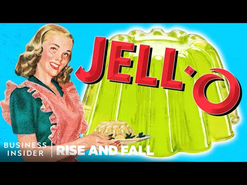The Rise And Fall Of Jell-O - UCcyq283he07B7_KUX07mmtA