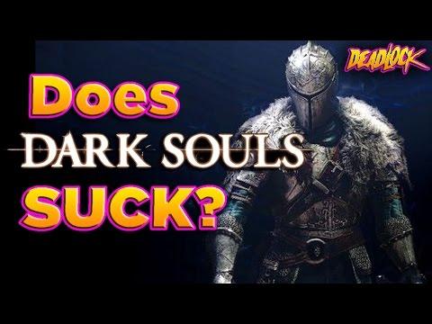 DeadLock: Does Dark Souls ACTUALLY SUCK?!? - UCo_IB5145EVNcf8hw1Kku7w