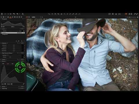 Layers Masterclass | Webinar | Capture One