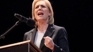 Senator Kirsten Gillibrand (NY-D) discusses her plans to help American workers