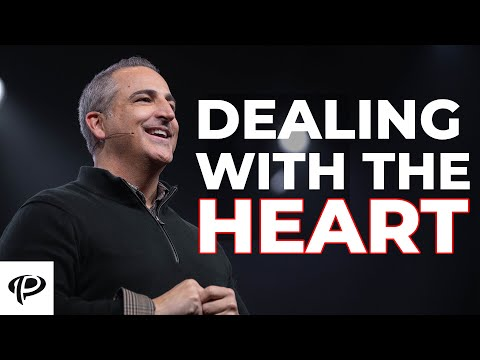 Dealing with the Heart  Pastor Michael Turner  Turning Point Church