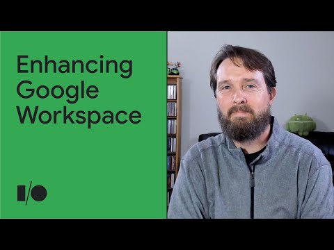 Enhancing user experiences within Google Workspace