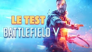 Vidéo-Test : ?? BATTLEFIELD 5 | LE TEST JSUG (GAMEPLAY FR)