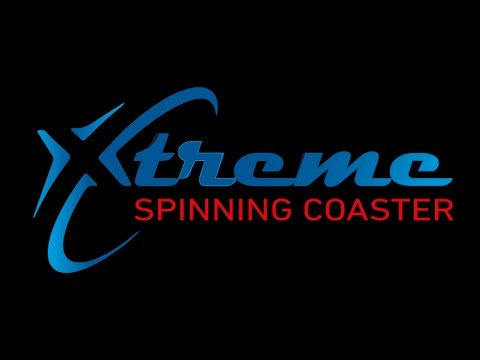 Xtreme Spinning Coaster - Compact Layout Version