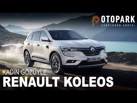 Kadın Gözüyle   Renault Koleos - default