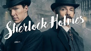 10 Curiosidades de SHERLOCK HOLMES