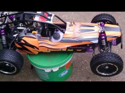 My AoWei Yama Buggy (26cc) - UC0sRa4-rP9gO6WsnQlwxKZg