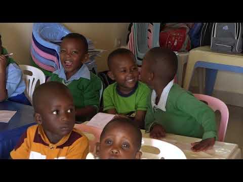 Foursquare Gospel Church of Rwanda - Education Journey: Kazeneza & Kimironko