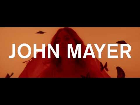John Mayer  new album (spot)